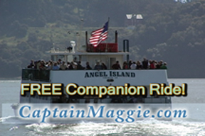"Who said there was no such thing as a ""free ride?"""