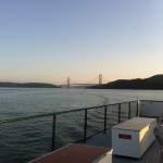Take in the views on an Angel Island Ferry Sunset Cruise weekends through mid-October 2012.