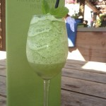 Aprilanne Hurley's Coconut Mojito @ The Modern Honolulu