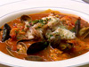 Party Girl Diet's Crab Cioppino
