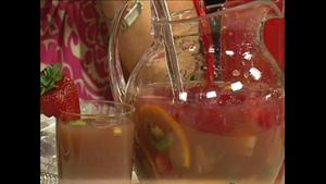 Party Girl Diet Sangria